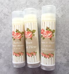 25Pc Shabby Chic Rustic Vintage Blooms Wedding by TwistyTurtle