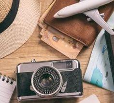 Les 7 plus beaux villages de l'Algarve Algarve, Portugal, Beaux Villages, Suitcase, Objects, Travel