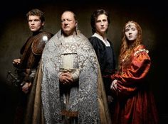 Borgia: The French-German series that is totally addicting.    The show recounts the Borgia family's rise to power and subsequent domination of the Papal States during the Renaissance.    http://www.imdb.com/title/tt1736341/    This version is actually better than the American Showtime version in my opinion.