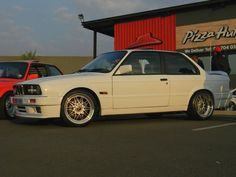 Bmw Classic, Bmw E30, Photo Credit, South Africa, Evolution, Racing, Car, Social Media, Instagram