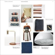 """Trend Bible Home and Interior Trends A/W 2015/2016 """"Connoisseur Product"""""""