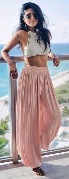 Trendy Cutest Summer Outfits 12