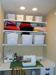 On Pinterest Small Spaces Small Space Storage And Change Tables