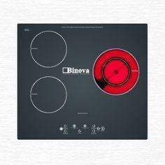 #Bếp #điện #từ #Binova BI-348-DT http://bepanthinh.com/bep-dien-tu-binova_editor11.html