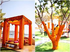 Indian Wedding Poolside Party in Udaipur India - 1 - Indian Wedding Site Home - Indian Wedding Site - Indian Wedding Vendors, Clothes, Invitations, and Pictures. Wedding Wows, Wedding Stage, Trendy Wedding, Dream Wedding, Party Pictures, Wedding Pictures, Wedding Ideas, Wedding Inspiration, Wedding Backdrops