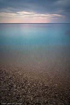 Island Dugi otok, Croatia