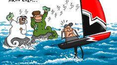 Cartoons: November 27 - December 3 - NZ Herald