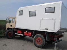 Daf t244 Allrad Wohnmobil in in Wangen   eBay