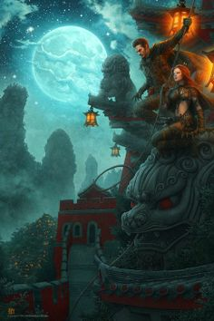 Art by Kerem Beyit