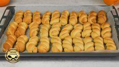 Αφράτα Κουλουράκια πορτοκαλιού, νηστίσιμα και να μοσχομυρίζει όλο το σπίτι! Greek Recipes, Hot Dogs, Dairy, Cheese, Meals, Cake, Ethnic Recipes, Food, Meal
