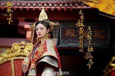 The Legend of Dugu 《独孤天下》 - Hu Bingqing, Zhang Danfeng, Ady An, Li Yixiao, Jeremy Tsui Film China, Jeremy Jones, Oriental Fashion, Oriental Style, Chinese Clothing, Hanfu, Asian Style, Ancient Art, Wonder Woman