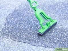 How to Remove Urine Odor from Concrete. Urine can be a tough substance to clean off any surface, let alone porous concrete. If you have a pet that's been using a basement, garage, balcony, or other paved surface as his own personal. Deep Cleaning Tips, House Cleaning Tips, Cleaning Solutions, Cleaning Hacks, Organizing Tips, Cleaning Products, Organization, Urine Odor, Dog Urine