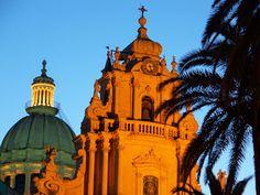 La Sicilia a sud est:Catania, Siracusa e Ragusa   Listen to Sicily Blog Viaggi
