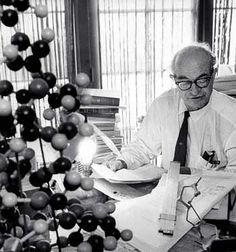 Medicina Ortomolecular - Linus Pauling