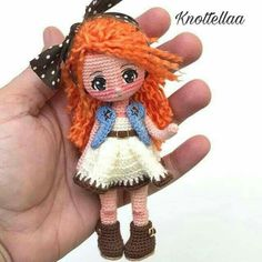 Tella doll Desiged by knottella p1
