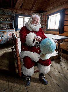 ~ North Pole Christmas ~