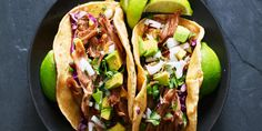 Yes, we're talking tacos.