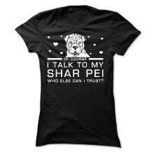 Shar-Pei Trust