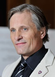"""Viggo Mortensen received a career tribute at Morocco's Marrakech Film Fest after receiving a similar trib at Argentina's Mar del Plata two weeks earlier. Lisandro Alonso's """"Jauja,"""" starring Mortensen, is now a highlight at the Panama Festival. Viggo Mortensen, Charlie Pace, Roland Deschain, Acting Tips, Stars Then And Now, Hugh Dancy, Gary Oldman, Christopher Nolan, Martin Scorsese"""
