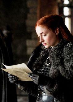 Sansa Stark | Game of Thrones Season 7