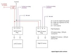 Gm o2 sensor wiring diagram rough schematic engine wiring pictures gm o2 sensor wiring diagram lt wiring harness modification asfbconference2016 Image collections