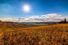 Autumn by Thomas Sannes on 500px