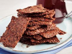 Flaxseed Cracker Recept - Smaak - Food & Drink The Most Delicious Desserts – Culture Trip