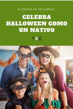 🎃 HAPPY CREEPY HALLOWEEN 🎃 ¿Ya tienes plan para esta noche de #Halloween? 🧛♀🧟♀👻😱  Te enseñamos a celebrarlo cómo toca #English #HappyHalloween