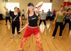 Being a Zumba instructor allows for me to inspire and motivate others to get fit and active. I feel I am a facilitator for improving others physical and mental wellbeing.