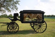 Classic Carriage Company Funerals