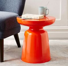 Martini Side Table By West Elm
