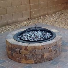 Image result for DIY Propane Fire Pit Kits