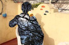 Oscar Parasiego - Empty Kingdom - Art Blog