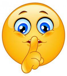 Illustration about Cute emoticon making silence sign. Illustration of isolated, forefinger, computer - 15882081 Smiley Emoji, Ios Emoji, Emoticon Feliz, Emoticon Faces, Funny Emoji Faces, Smiley Faces, Emoticons Text, Animated Emoticons, Funny Emoticons