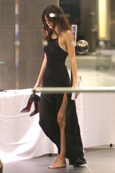Kendall Jenner dress