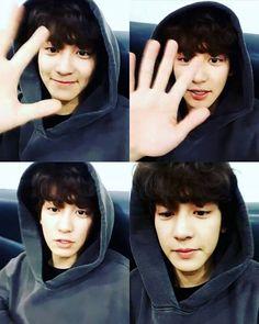 170101 instagram update | - @real__pcy #박찬열 #찬열 #parkchanyeol #pcy #chanyeol #exok #exo #exom #yeol © owner