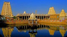 Kailasanatha Temple of Kanchipuram with Tallest temple tower - Mythical India