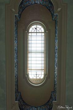 Château Lumière--Photos Urbex du manoir à la verrière 9