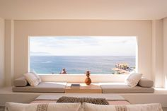 Rooms & Suites at Hotel Amapa Puerto Vallarta - Design Hotels™ Puerto Vallarta, Romantic Hotel Rooms, Home Interior, Interior Design, Living Room Decor, Bedroom Decor, Parasols, Boho Home, Beautiful Hotels