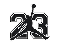 Jordan 23, Logo Jordan, Michael Jordan Tattoo, Michael Jordan Art, Jordan Logo Wallpaper, Image Svg, Jumpman Logo, Oracal Vinyl, Basketball Players
