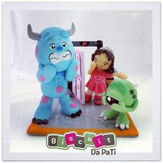 Mike Monsters Inc, Disney Pixar, Monster University, Topper, Tweety, Smurfs, Instagram, Fictional Characters, Biscuit