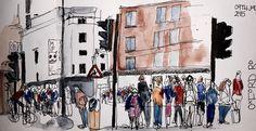 Oxford Road People