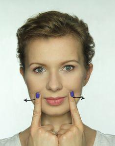 Pimp My Age: przeciwzmarszczkowy masaż twarzy Healthy Beauty, Good To Know, Rings, Jewelry, Blog, Fitness, Therapy, Beauty Tutorials, Jewlery