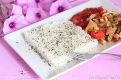 fajitas de pollo con arroz blanco preparado en horno solar