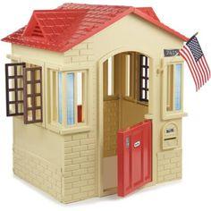 24 best little tikes playhouse images painted cottage painted rh pinterest com