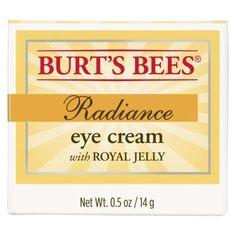 Burt's Bees Eye Cream - Radiance - 0.5 oz