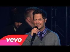 Gaither Vocal Band - Jesus Gave Me Water (Live) - YouTube