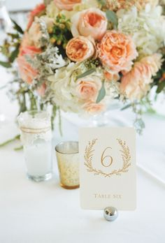 Brides.com: The Most Pin-Worthy Real Wedding Details of the Week: April 25, 2014