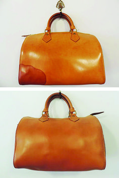 4e9bf0be20cd74 What Is Vachetta Leather and How Do I Look After It? Find Out What You Are  Buying and What The Most Effective Care Product Is For This Type of Leather.