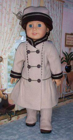 tan coat 1 by Kathy K13, via Flickr